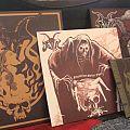 Devil vinyl collection