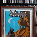 Sleep MDF poster limited to 100 maryland death fest 2013 Other Collectable