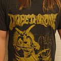 Dopethrone shirts