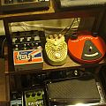 My pedals Other Collectable