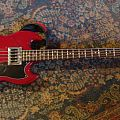 Gibson EB-0 bass Other Collectable