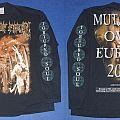 Mutating Europe Tour 2000 TShirt or Longsleeve