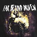 Far Beyond Driven (banned cover) TShirt or Longsleeve