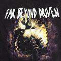 Far Beyond Driven (banned cover) TShirt or Longsleeve