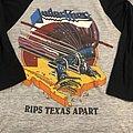 Judas Priest - TShirt or Longsleeve - Judas Priest Texas event shirt