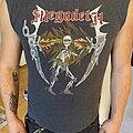 Megadeth - TShirt or Longsleeve - Megadeth 1985 tour shirt