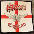 Saxon - Patch - Patch for metalkeith