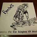 "Hordes ""Longing for the Kingdom of Steel"" 7"""
