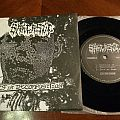 "Sarcastic ""Corps In Decomposition"" 7"""