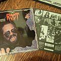 "Root ""Zjevení"" LP"