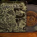 """Abhorrence """"s/t"""" 7"""""""