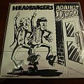 """Headbangers Against Disco"" 7""s"