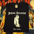 "Judas Iscariot ""Arise My Lord"" shirt"