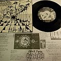 "Order From Chaos ""Will to Power"" 7"" Tape / Vinyl / CD / Recording etc"