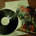 "Mortuary Drape ""All Witches Dance"" LP Tape / Vinyl / CD / Recording etc"