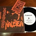 "Nausea ""Psychological Conflict"" 7"""