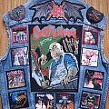 My thrash jacket