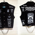 Opeth - Battle Jacket - Battle jacket