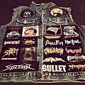 Enforcer - Battle Jacket - trad vest