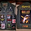 ADX - Battle Jacket - battle vest