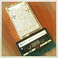 Mayhem Deathcrush 1987 Demo tape inscribed by Euronymous