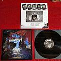 Antichrist - Tape / Vinyl / CD / Recording etc - Antichrist - Forbidden World
