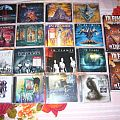 IN FLAMES  CDS