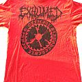 Exhumed 'Official Slaughtercult Member' shirt