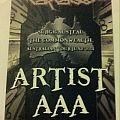 CARCASS Surgical Steal The Commonwealth 2014 AAA Pass Other Collectable