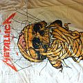 """Metallica """"One"""" poster flag  Other Collectable"""
