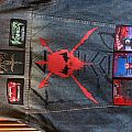 Voivod Tribute  Battle Jacket