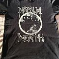 Napalm Death - Crosses shirt