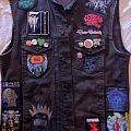Metallica - Battle Jacket - Serious Metal Vest