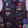 Serious Metal Vest