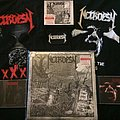 Necropsy t-shirts & collection