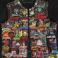Battle Vest (Update) Battle Jacket