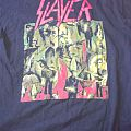 Slayer Reign In Blood shirt for sale/trade