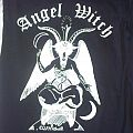 Angel Witch Baphomet T-shirt