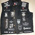 The Casualties - Battle Jacket - Meine Kutte / My Battle Jacket