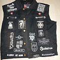 Meine Kutte / My Battle Jacket