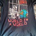 Vio-Lence - World In a World Tour shirt