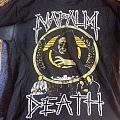Napalm Death - Life shirt