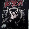 Slayer - Live Intrusion shirt