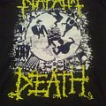 Napalm Death - Utilitarian shirt