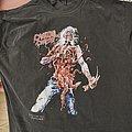 Cannibal Corpse - TShirt or Longsleeve - Cannibal Corpse - Eaten Back to Life (Amazing quality bootleg)
