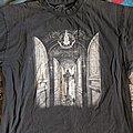 Lacrimosa - Elodia 1999 Tour shirt