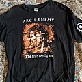 Arch Enemy - TShirt or Longsleeve - Arch Enemy - Sins of The World Tour