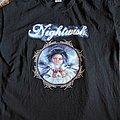 Nightwish - Farewell shirt