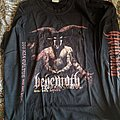 Behemoth - From here and Beyond Longsleeve