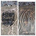Gorefest - Tangled In Gore Demo shirt